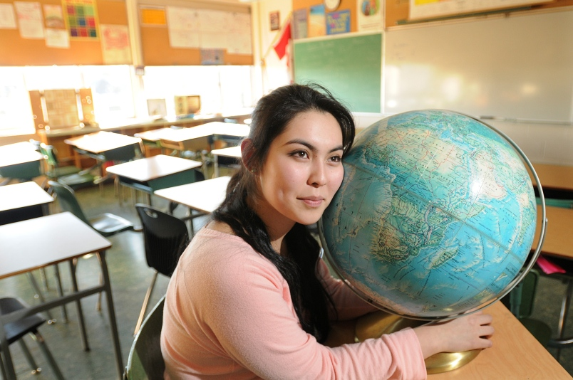 Vancouver Courier: Sir Charles Tupper student wins scholarship