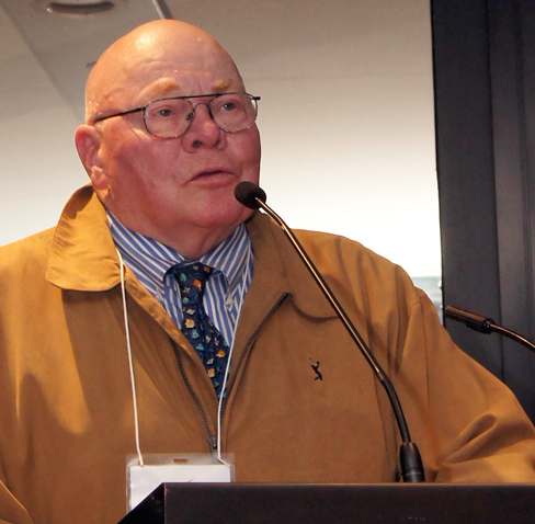Robert Cluett