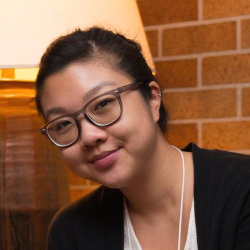 Lindsey Li - 2010 BMO Capital Markets Loran Scholar