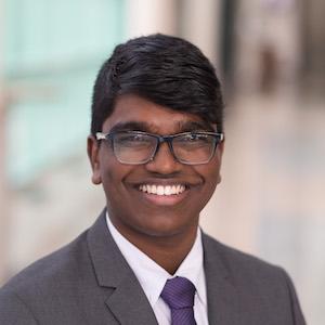 Athavarn Srikantharajah - 2016 McCall MacBain Loran Scholar - University of Ottawa