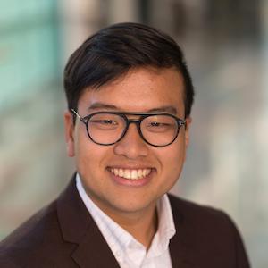 David-Dan Nguyen - Boursier Loran Azrieli - McGill University