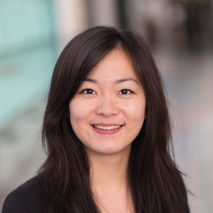 Stephanie Li - Stollery Loran Scholar at McGill University