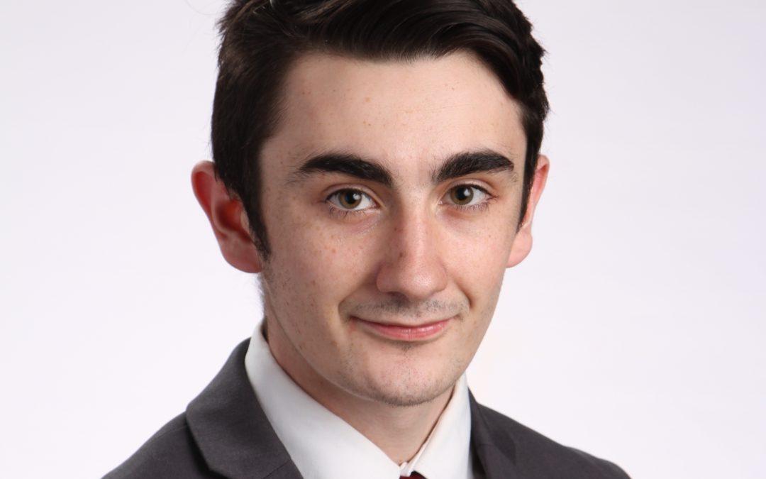 Surrey Leader: Surrey student a Loran Scholar