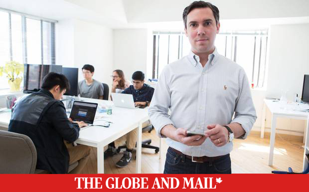 The Globe and Mail: Small-business lender FundThrough secures $24.6-million in financing