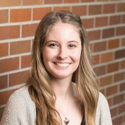 Cheyenne Brown - 2017 Loran Scholar