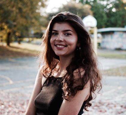 Victoria News: Esquimalt student shortlisted for national award