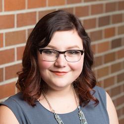 Janelle Weslowski - 2017 Loran Scholar