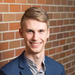 Jeremie Bedard - 2017 Loran Scholar