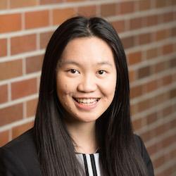 Kaitlin Wong - 2017 Loran Scholar