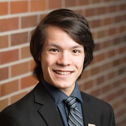 Matthew Reynolds - 2017 Loran Scholar