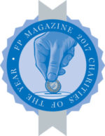 FP Magazine 2017 Charities of the Year