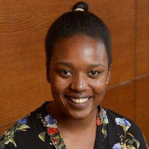 Marylise Habiyambere