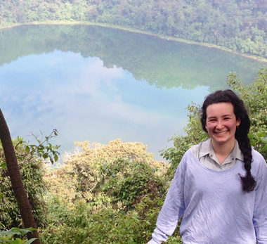 Myriam Faucher Summer Guatemala